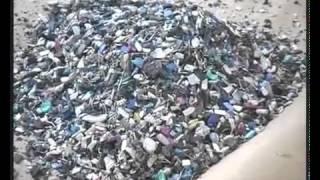 Завод по переработке электронных плат VIOLI SRL(Это видео создано с помощью видеоредактора YouTube (http://www.youtube.com/editor), 2015-06-09T12:40:20.000Z)