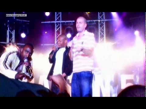 IAM - Je Danse le Mia (funky version 2007).avi
