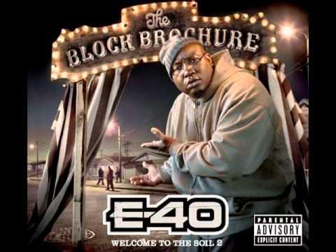 E-40 - Scorpio (Feat. Tech N9ne and London)
