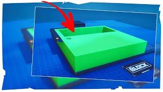 Fortnite Green Screen Creative Map | For Editors & Designers (Code In Description)
