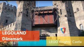 LEGO Knights´ Castle - LEGOLAND Dänemark
