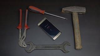 Samsung Galaxy S7 edge - po jednom roce používání