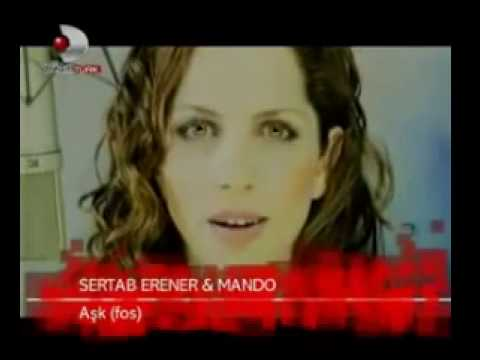 Mando Sertab Erener Ask K Pop Lyrics Song