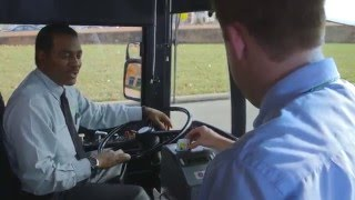 How to Ride RTA: Paying Your Fare to Exiting the Bus