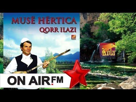 Muse Hertica - Qorr Iliazi