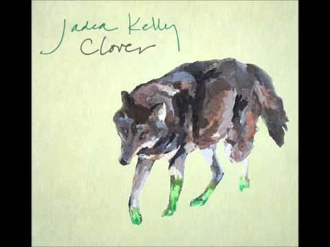 Jadea Kelly l Lone Wolf l AUDIO