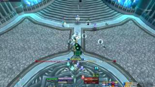 Latronum Grex vs. Sindragosa 25 Heroic