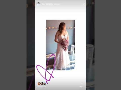 2018 Brides! Daniela Ferrari Brides