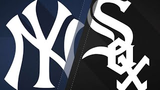 Stanton's grand slam powers Yankees to win: 8/8/18