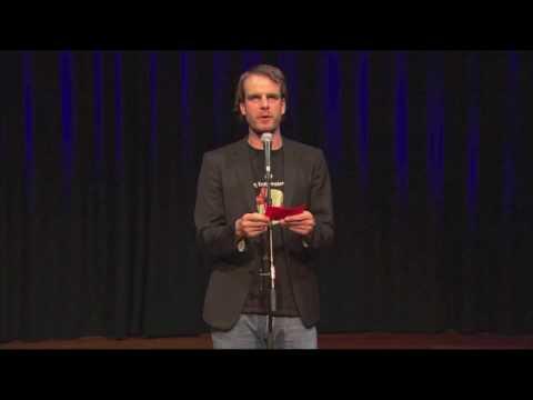 Henry van Loon - DWDD in 3 minuten