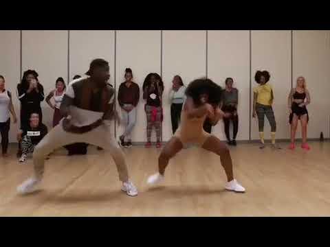 Sarz - Get up | Dance Class Collab Video