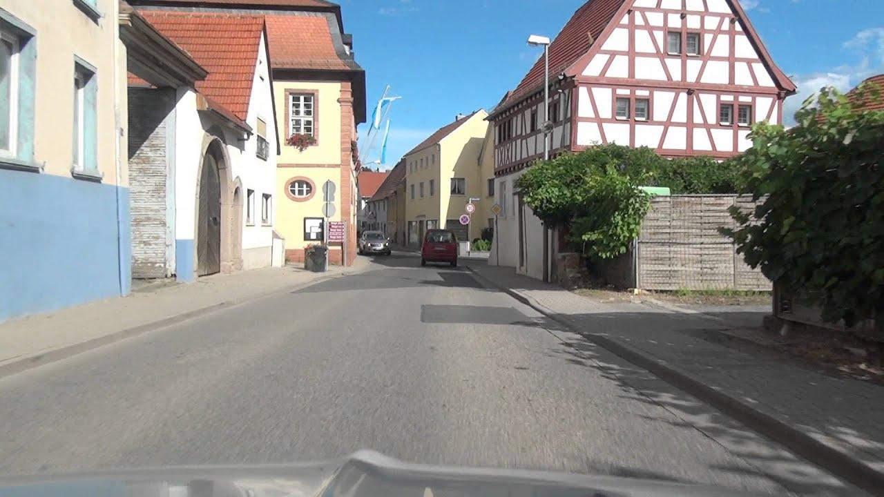Worms Stadtteil Abenheim 19.8.2913 - YouTube