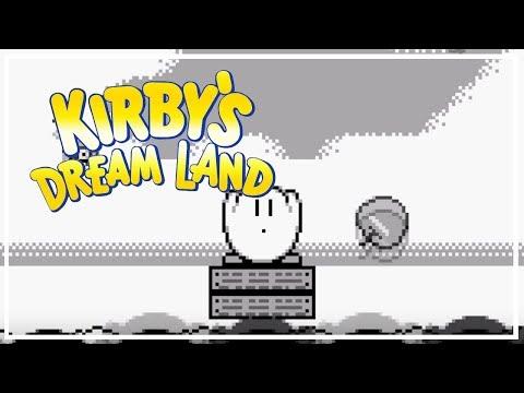 Kirby bringt das Essen  2  [Finale] Kirbys Dreamland