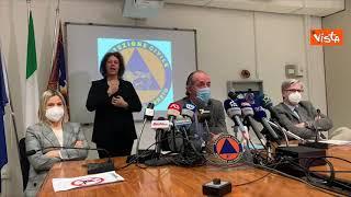 """(agenzia vista) - venezia, 1 dicembre 2020 """"non possiamo gestire il coronavirus a suon di dpcm e ordinanze regionali da qui fino ad aprile. serve invece un..."""