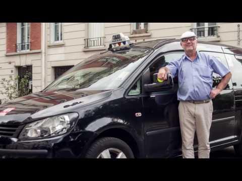 Taxi des Vainqueurs, taxi à Malakoff.