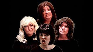 Menopause Rhapsody - Bohemian Rhapsody Parody Song for every Queen