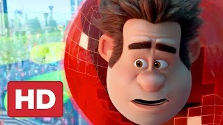 Ralph Breaks The Internet: Wreck It Ralph 2 - Trailer #2 (2018) Sarah Silverman, John C. Reilly