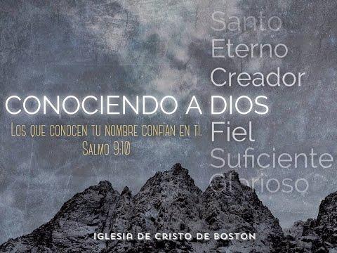 El ELYON, EL SHADDAI | ALBERTO MACHUCA