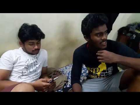 Edhir Munai | Tamil Short  Film | Santhosh MST | CECRI
