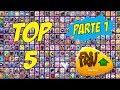 Top 5 de Mejores Juegos Friv | Juegos Gratis ✋