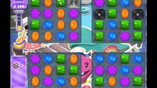 Candy Crush Saga Dreamworld Level 131 by Kazuohk (3 star)