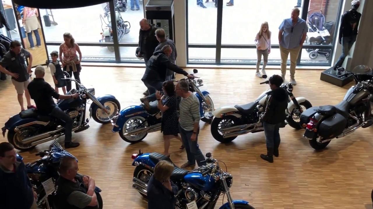 Harley Davidson Schwäbisch Gmünd