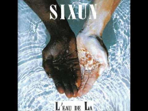 Sixun - Divo (album L'eau de Là).wmv