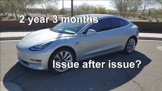 18 Tesla Model 3 issues! Will you still buy after watch?