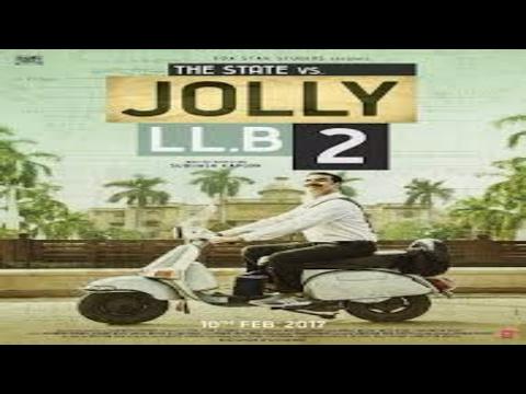 jolly llb 2 full movie part 1