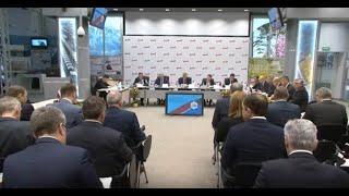 В Москве прошло Общее собрание членов НП «ОПЖТ»