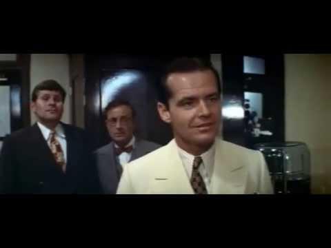 Chinatown (1974) Trailer