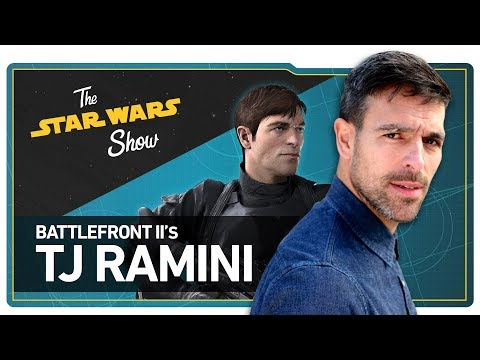 Download Youtube: Battlefront II's T.J. Ramini, Star Wars: Galactic Nights News, and More!