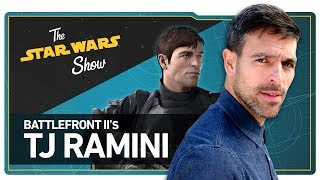 Battlefront II's T.J. Ramini, Star Wars: Galactic Nights News, and More!