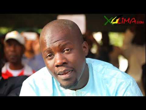 Mamadou Lamine Massaly sur Madické Niang: « Il a été parrainé par de hauts responsables du…. »
