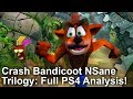 Crash Bandicoot NSane Trilogy: Complete