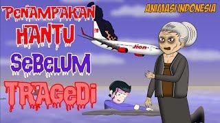 Penampakan Hantu Nenek ku - Animasi Horor Indonesia