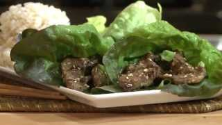How to Make Korean-Inspired Beef Bulgogi | Beef Recipes | AllRecipes