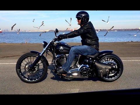 Studi yang Disponsori Harley Davidson: Bersepeda Motor Kurangi Stres dan Tingkatkan Kewaspadaan