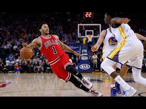 Chicago Bulls vs Golden State Warriors - Full Game