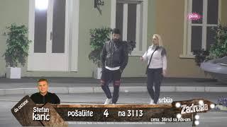 Zadruga 3   Marija Plače I Priznaje Da Ima Noćne More Zbog Miljanine Trudnoće   12.10.2019.