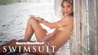 Hannah Davis Intimates - Sports Illustrated Swimsuit 2014