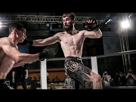 WEST FIGHT 21 - MMA UKRAINE - FULL FIGHT NIGHT