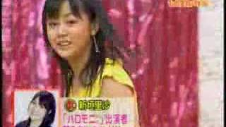 新垣里沙 新垣里沙 動画 25