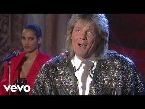 Blue System - Romeo And Juliet (Musik liegt in der Luft 15.02.1992) (VOD)