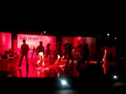 Kala Utsav 2007- Bombay In My Soul