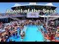 Jewel of the Seas - Cruising