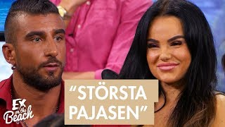 Ex on the Beach Sverige | Best of Amelia vs Adde