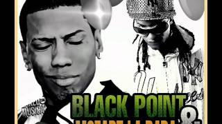 Black Jonas Point Ft. Mozart la Para ( Shaka Sha ) Nuevo!