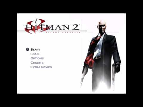 PS2 Longplay [008] Hitman 2: Silent Assassin