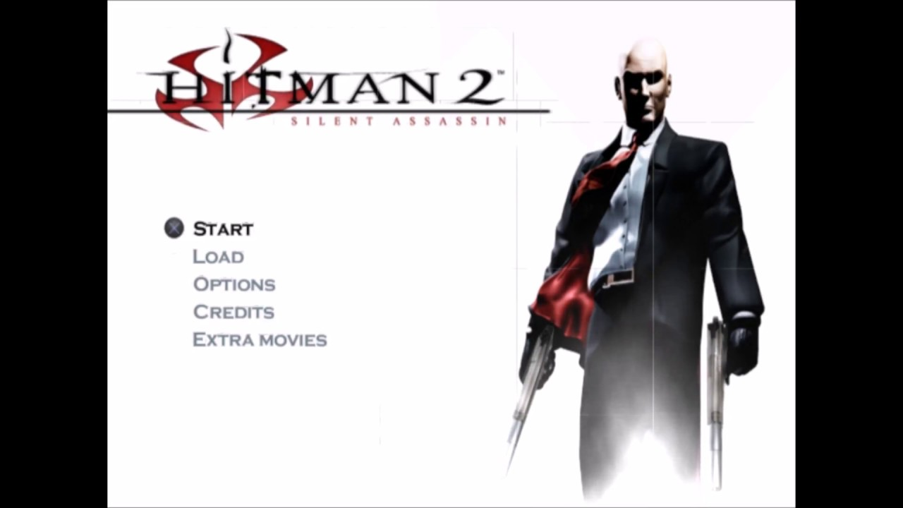 Ps2 Longplay 008 Hitman 2 Silent Assassin Youtube